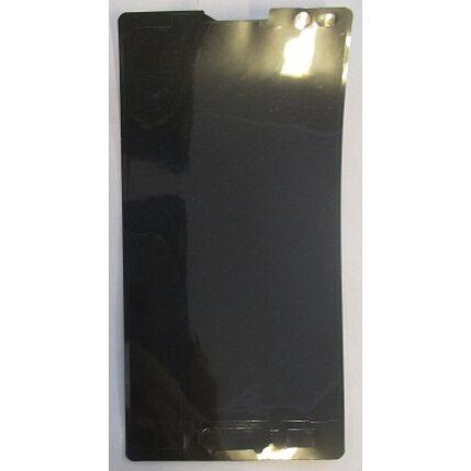 LG L9 P760, Ragasztó, (kétoldali, plexihez)