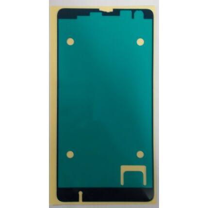 Nokia Lumia 535, Ragasztó, (kétoldali, plexihez)