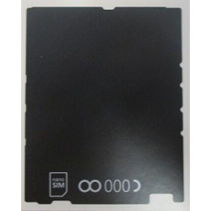 Nokia Lumia 950 XL, Ragasztó, (akkumulátorhoz)