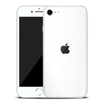 Apple iPhone SE 2020 128GB 3GB RAM, Mobiltelefon, fehér