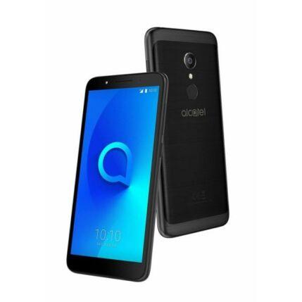 Alcatel OT-5009A 1C, (Kártyafüggetlen 1 év garancia), Mobiltelefon, fekete