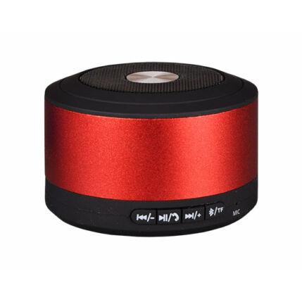 Multimédia Hangszóró, N8, piros