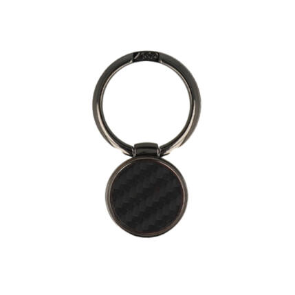 Gyűrű, Carbon, fekete