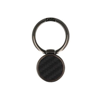 Selfie Gyűrű, Carbon, fekete