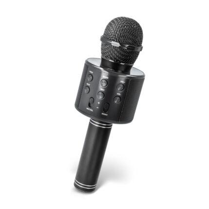 Forever BMS-300 (mikrofon), Multimédia Hangszóró, fekete