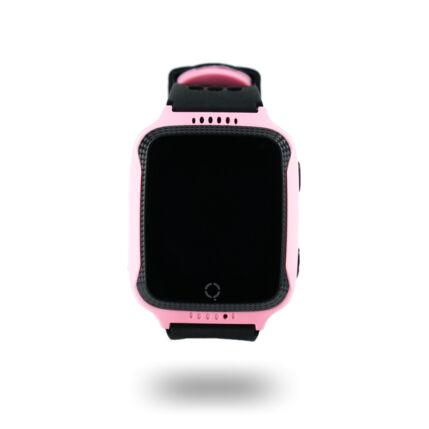 Xblitz WatchMe (gyerekeknek GPS), Okosóra, rózsaszín