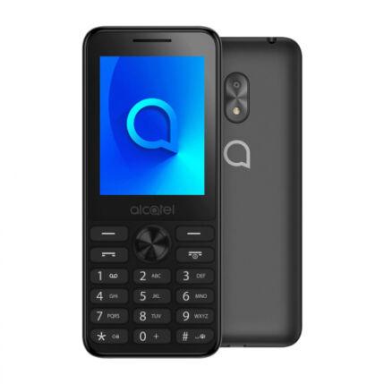 Alcatel OT-2003G, Mobiltelefon, szürke