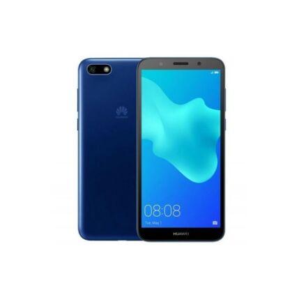 Mobiltelefon, Huawei Y5 2018 DualSim, kék