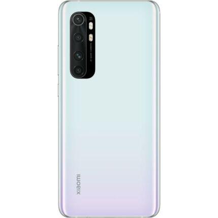 Xiaomi Mi Note 10 Lite 128GB 6GB Ram DualSIM, (Kártyafüggetlen 1 év garancia), Mobiltelefon, fehér