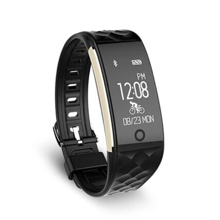 Awei Smartband Sport H1, Okoskarkötő, fekete