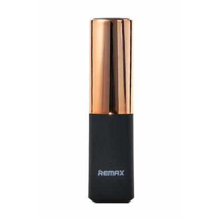 Külső akkumulátor,  2400mAh, arany Remax