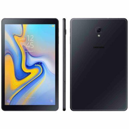 "Samsung T590 Galaxy Tab A WiFi 32GB, Tablet 10.5"", fekete"