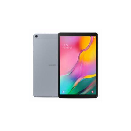Samsung T510 Galaxy Tab A 10.1 Wifi 32GB (1 év garancia), Tablet, ezüst