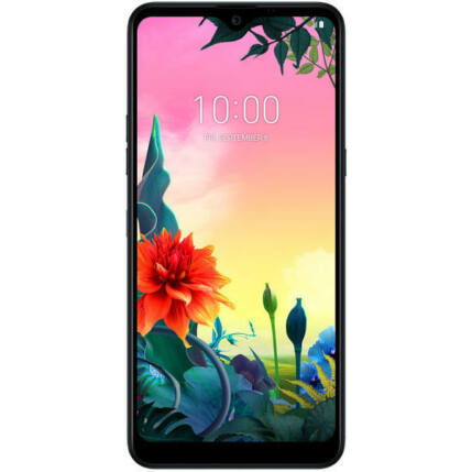 LG X540 K50S 32GB DualSIM, (Kártyafüggetlen 1 év garancia), Mobiltelefon, fekete